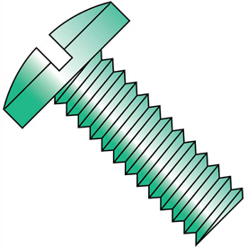 Slotted Binding Undercut Head Machine Screws