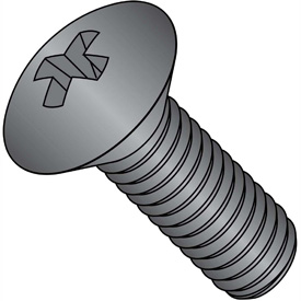 Phillips Oval Machine Screws