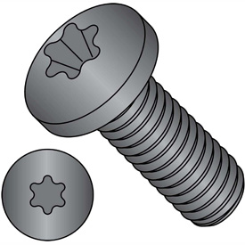 6 Lobe Pan Head Machine Screws