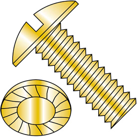 Slotted Truss Head Machine Screws