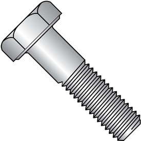 Military Hex Head Cap Screws