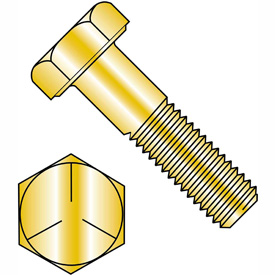 MS90725 Military Hex Head Cap Screws