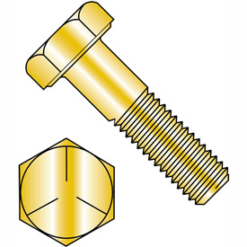 MS90726 Military Hex Head Cap Screws