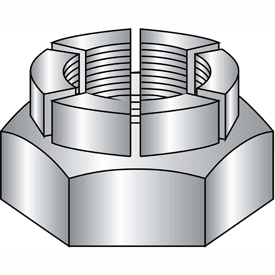Flex Type Hex Lock Nut