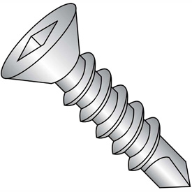 Square Flat Head Self-Drilling Screws