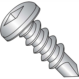 Square Pan Head Self-Drilling Screws