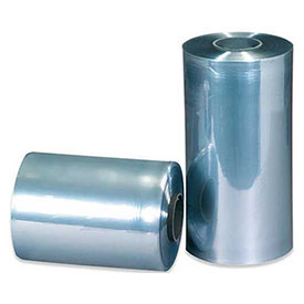 Clear Shrink Film