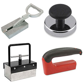Master Magnetics Lifting Magnets