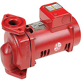 Cast Iron Series PL 50 Pump 1/6HP 115V/1/60