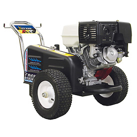 3500 PSI Pressure Washer - 13HP, Honda GX Engine, General Pump