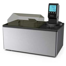 28L Coliform Bath, MX Controller