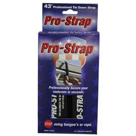 "Pro-Strap 43"" Construction Tie Down"