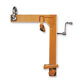 Pucel™ #235 Vertical Drum Lifter - Orange