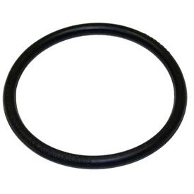Rubbermaid® Replacement Round Belt For 9VCV12 & 9VCV16 Vacuums, 6/Pack - RCP9VCVBE12