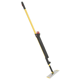Rubbermaid® Pulse Floor Cleaning Tool w/Microfiber Pads