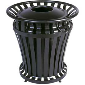 Rubbermaid WeatherGard® Outdoor Container - 20 Gallon