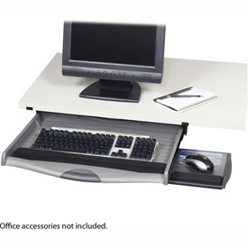 Premium Underdesk Keyboard Drawer