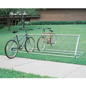 Cement/Asphalt Anchor Kit For Saris All-Steel Grid Racks