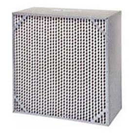 "Purolator® 5360602526 Serva-Cell®, Rigid Box Filter 20""W x 24""H x 12""D"