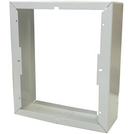 Berko® Surface Mounting Frame for Ceiling Mounted Heater QCHSM