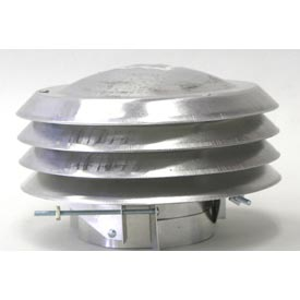 "SunStar 6"" Combustion Air Cap 41000000"