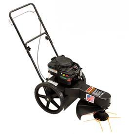 "Swisher STD67522BS 6.75 GT 22"" Deluxe String Trimmer"