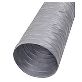 S-Tl Thermaflex Flexible Hvac Duct - 5 Inch Diameter - Pkg Qty 8