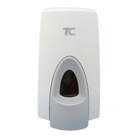 Rubbermaid® Enriched Foam Soap Dispenser - White - FG450017 - Pkg Qty 40