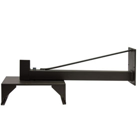 TPI Wall Ceiling Hanging Bracket For Electric Unit Heater A51100, 80-100kw