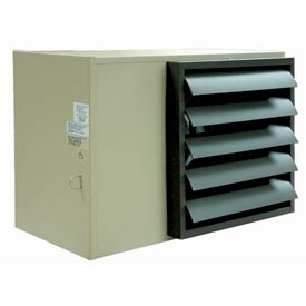 TPI Fan Forced Horizontal Discharge Unit Heater H2HUH07C03 - 7500W 240V 1 or 3 PH