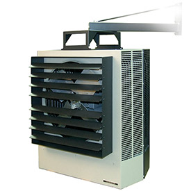 TPI Electric Unit Heater HF3B51100CA1 - 100000/75000W 240/208V 3 PH