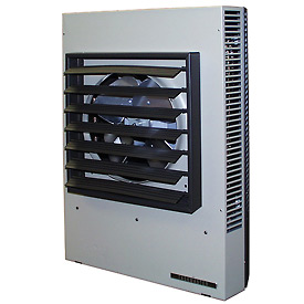TPI Electric Unit Heater P3P5190CA1 - 90000W 480V 3 PH