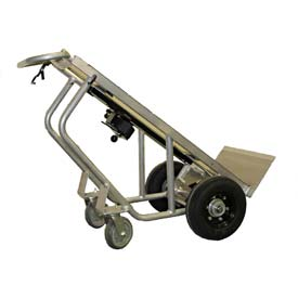 Valley Craft® F89699 Casino Hand Truck 1000 Lb. Capacity