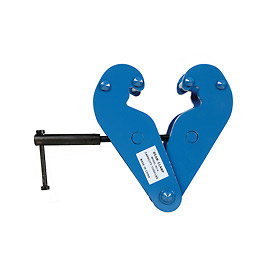 Vestil Beam Clamp BC-4 4000 Lb. Capacity