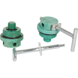 Vestil Polycarbonate Drum Lock DTL-22