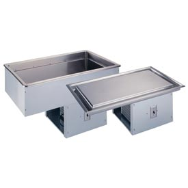 Refrigerated Frost-Tops 2 Pan 120V