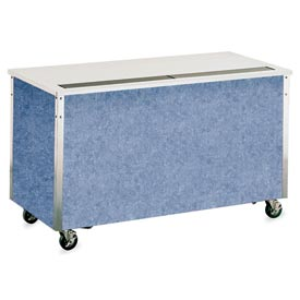 "Signature Server® - Beverage Counter 74""L x 28""W x 34""H"