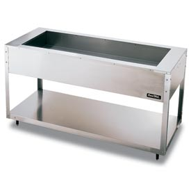 Servewell® 3 Pan Cold Food Table