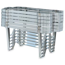 Stackable Chafer Rack For Trimline Ii Chafer - Pkg Qty 3