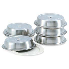 """Stainless Steel Plate Cover 9-15/16 To 10"""" - Pkg Qty 12"""