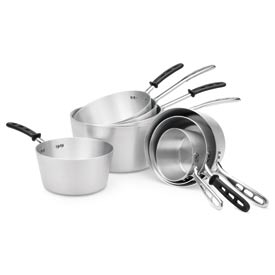 2-3/4 Qt Sauce Pan With Plain Handle - Pkg Qty 6