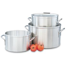 "26 Qt (14"") Sauce Pot - Pkg Qty 2"
