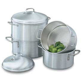 Vegetable Steamer 5 Qt
