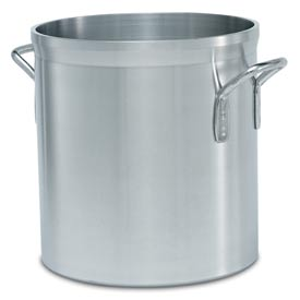 "25 Qt (12"") Heavy Duty Stock Pot"