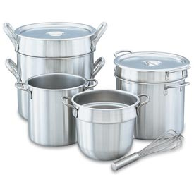 Vollrath® Double Boiler 7 Qt.