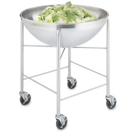 80 Qt Mixing Bowl Stand