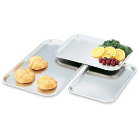 "Oblong Serving And Display Tray - 13-5/8""L - Pkg Qty 6"