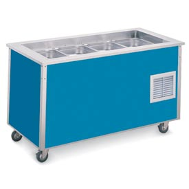 "Signature Server® - Cold Station Refrigerated 88""L x 28""W x 34""H"