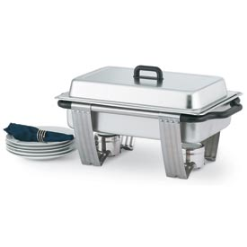 Dakota™ 9 Qt Rectangle Chafer