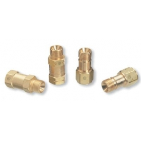 Check Valves, WESTERN ENTERPRISES WE-61